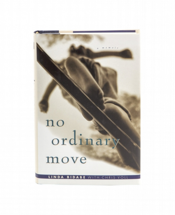 No Ordinary MOVE    $20.00   Linda Bidabe, founder of the MOVE Program, was an innovative educator who embowed parents and professionals around the world to make their children's dreams come true. This is her story, which takes the reader along a fascinating journey beginning in Linda's childhood and leading right into the heart-stretching story of how MOVE itself began.