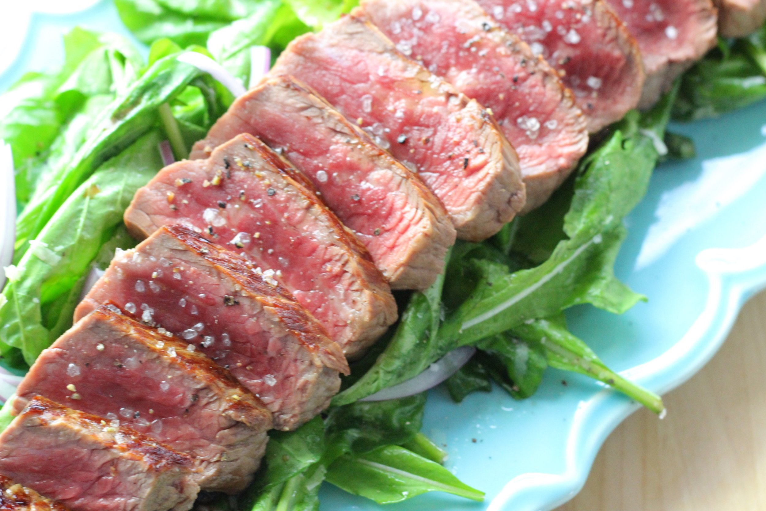 Carriage House Cooking School_Steak Tagliata.png