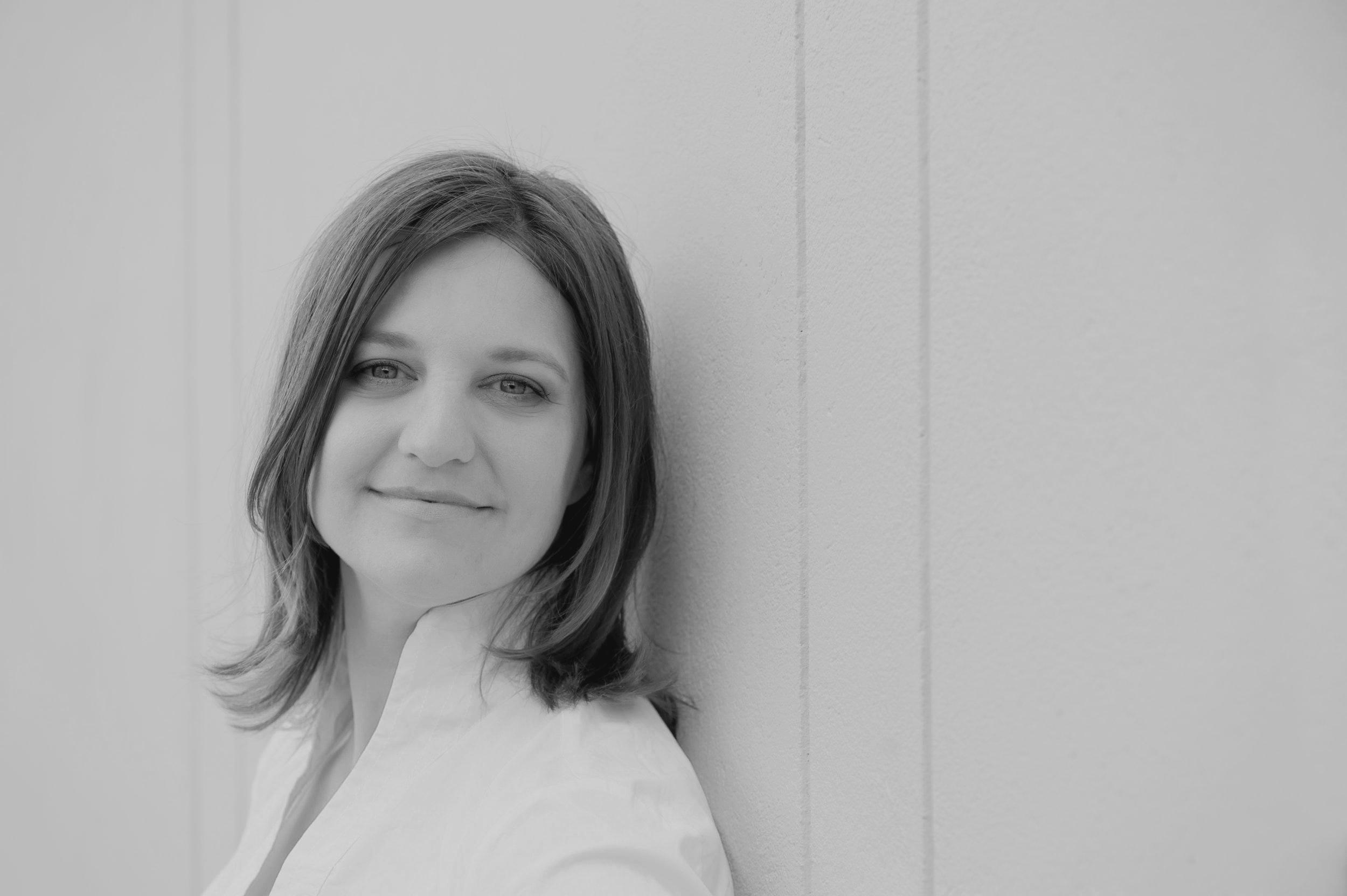 Isabel Mayer - Stadtplanerin, Cottbus