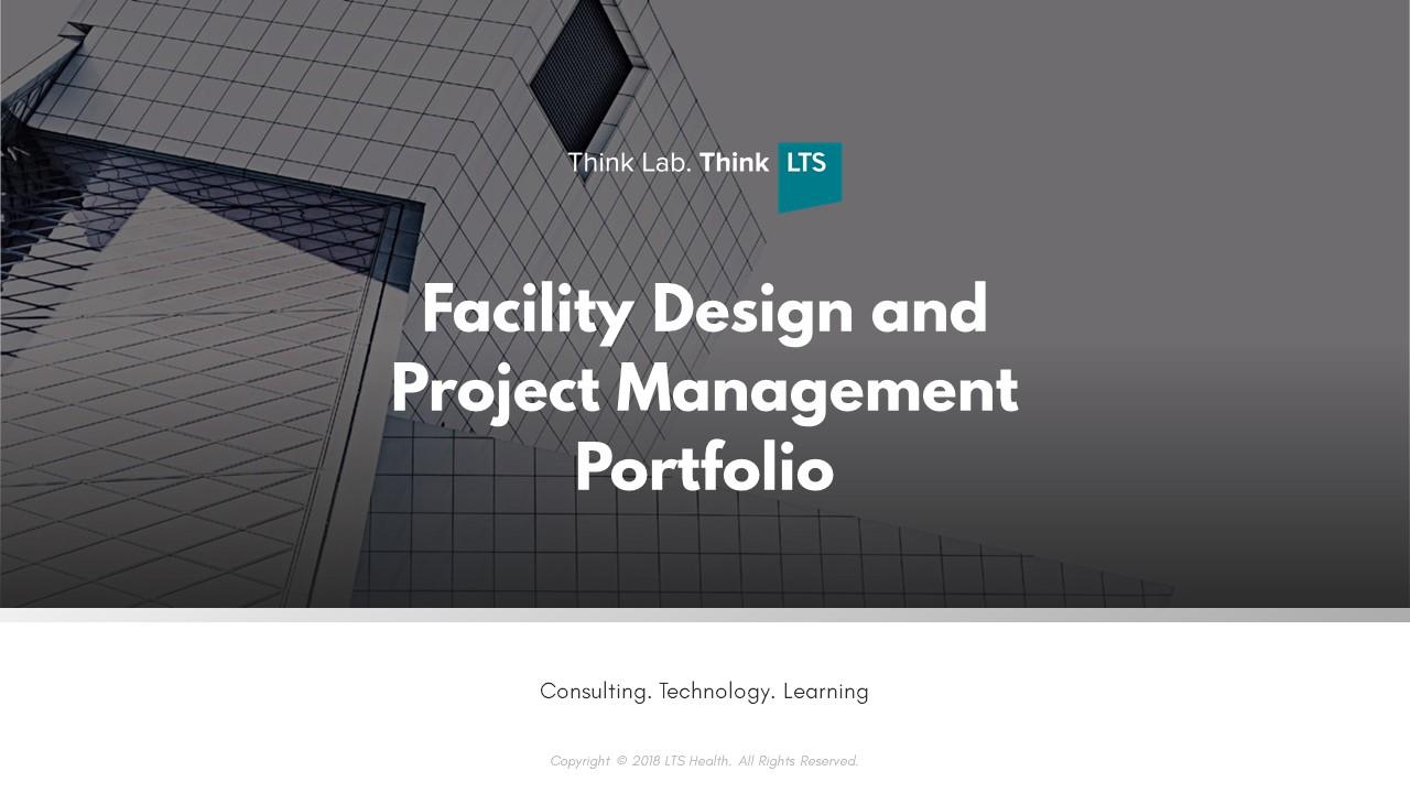 Facility Design - Presentation