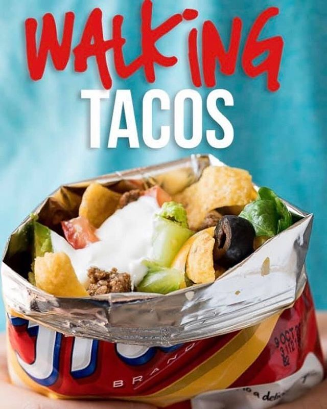 TONIGHT is First Wednesday! We have worship, walking tacos, and a ton of fun waiting for you! 7-8:30, bring a friend!