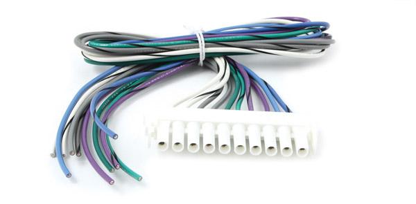 fil pour haut-parleurs, in.stream 2