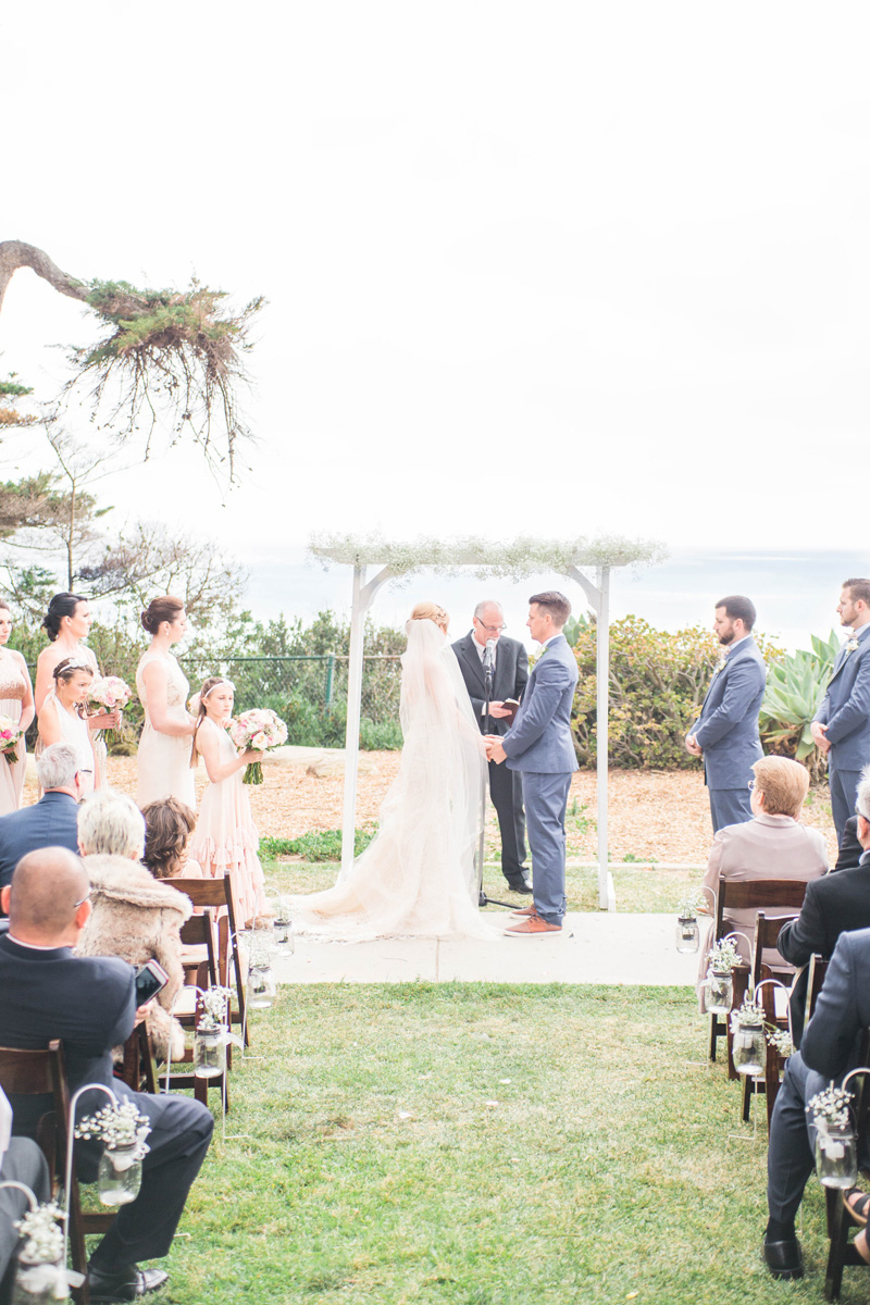 iloveyoumoreevents.com | I Love You More Events Southern California Wedding Planning and Design | La Jolla Weddings at The Martin Johnson House | Nicole Reeves Photography