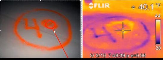 UAV Thermal Scan RoofingSource