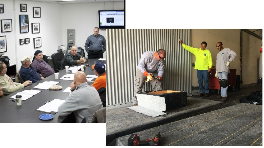 National/Brand Field Advisor Training RoofingSource