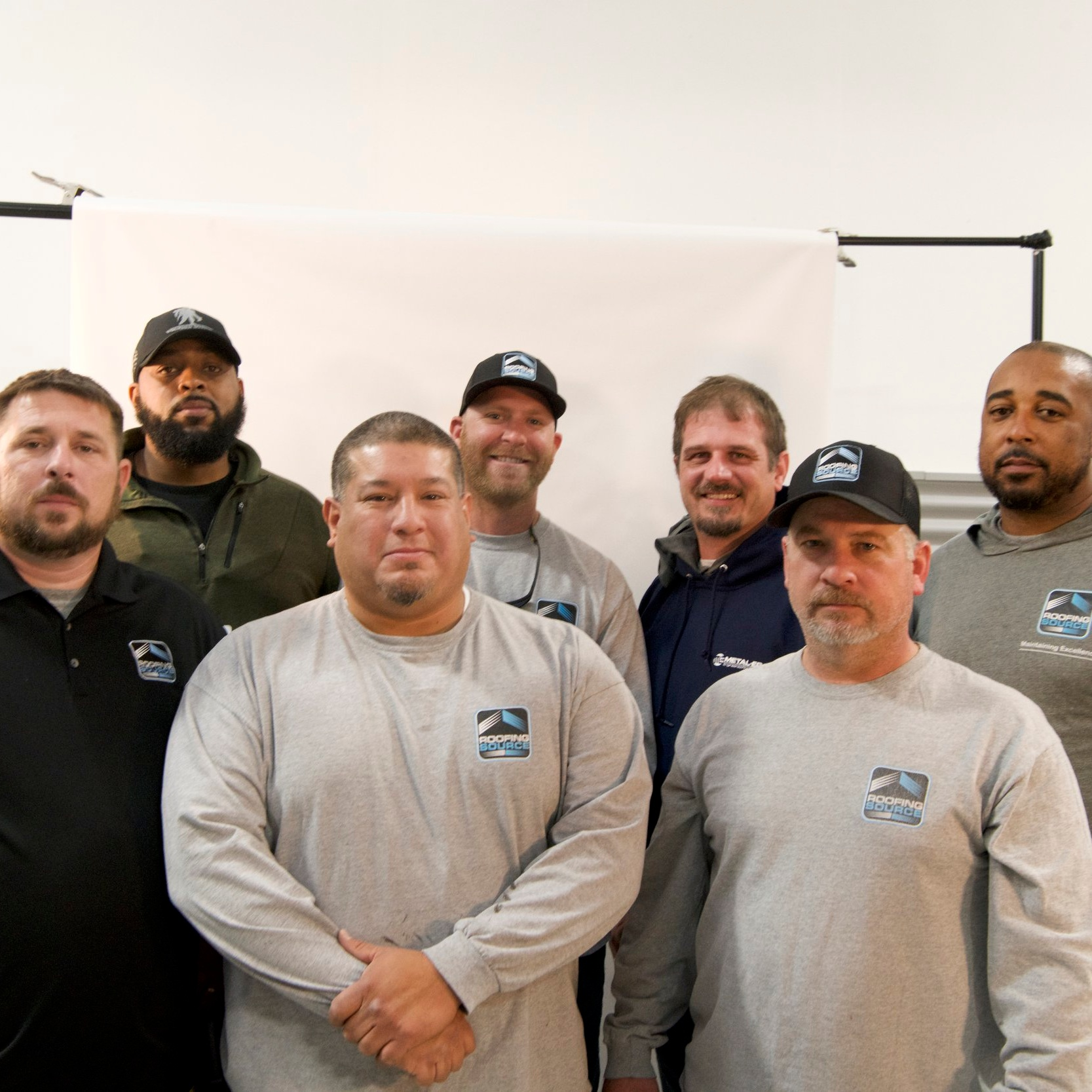 Veterans at RoofingSource