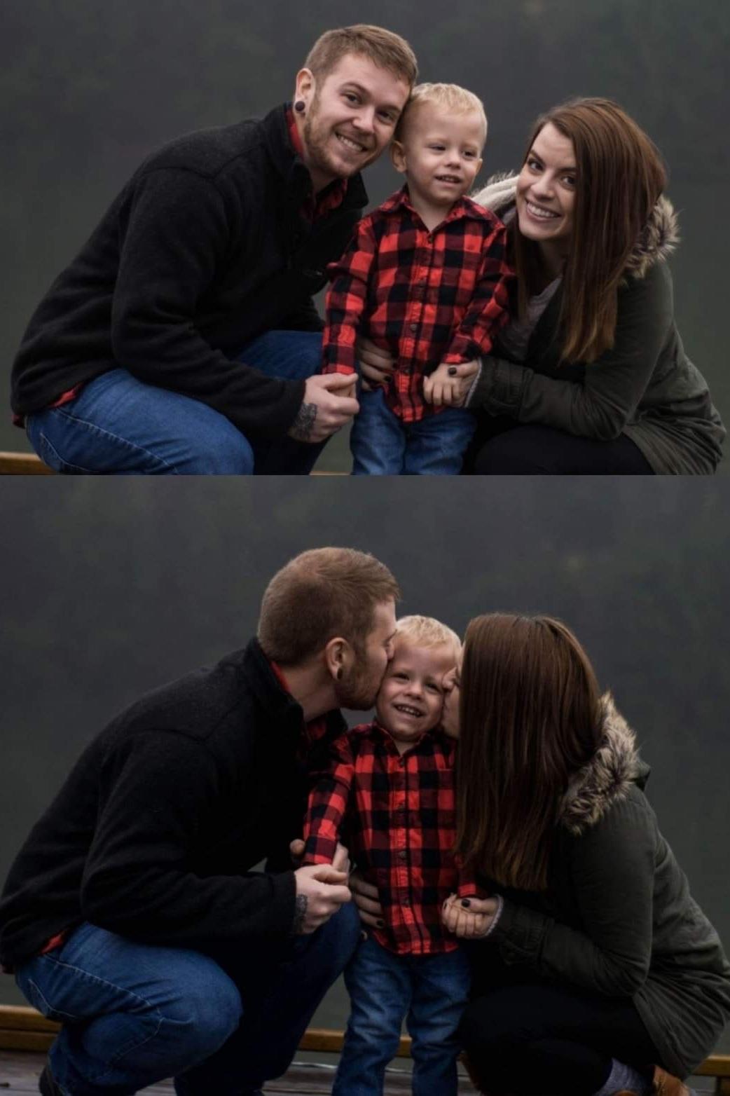 The Benn Family