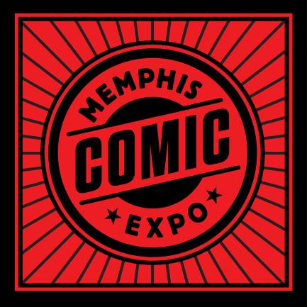 Memphis Comic Expo - The Memphis Comic Expo is all about creators, so we're all about the Memphis Comic Expo. Come out to join Weston Notestine, Michael Conrad, and Jef Overn at Memphis' premiere comic expo.