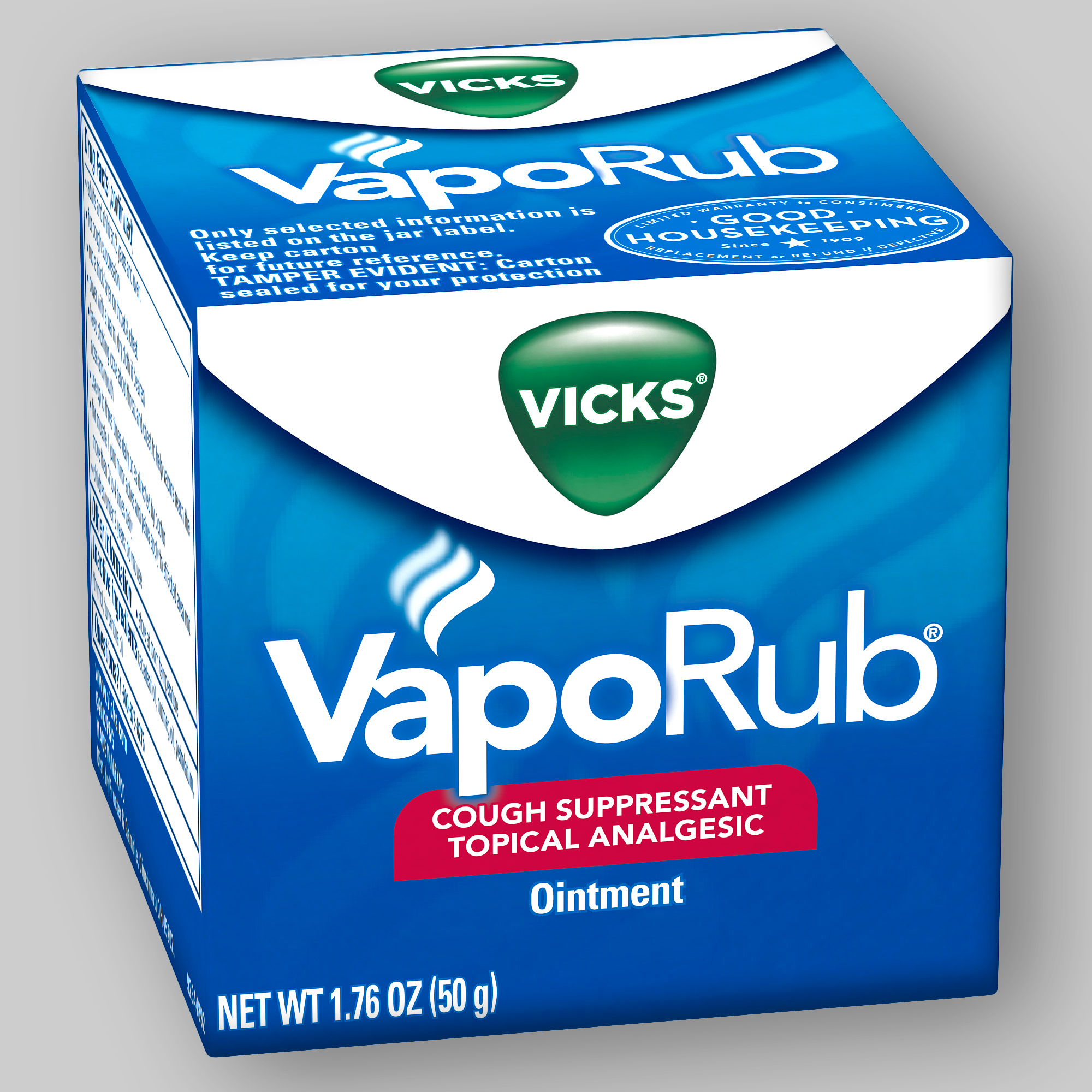 Can soothing brand, Vicks,trusted by moms, find new ways to offer relief through other health and wellness products?
