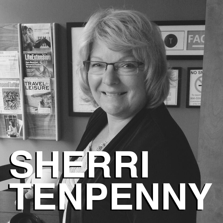 Sherri J  Tenpenny, DO — California Jam