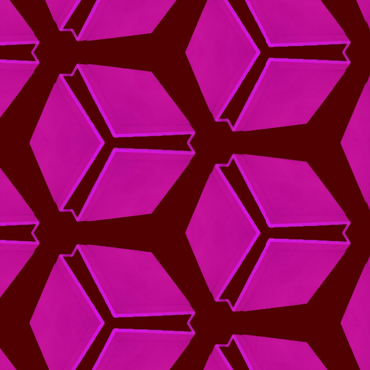 Cubed Rasberry