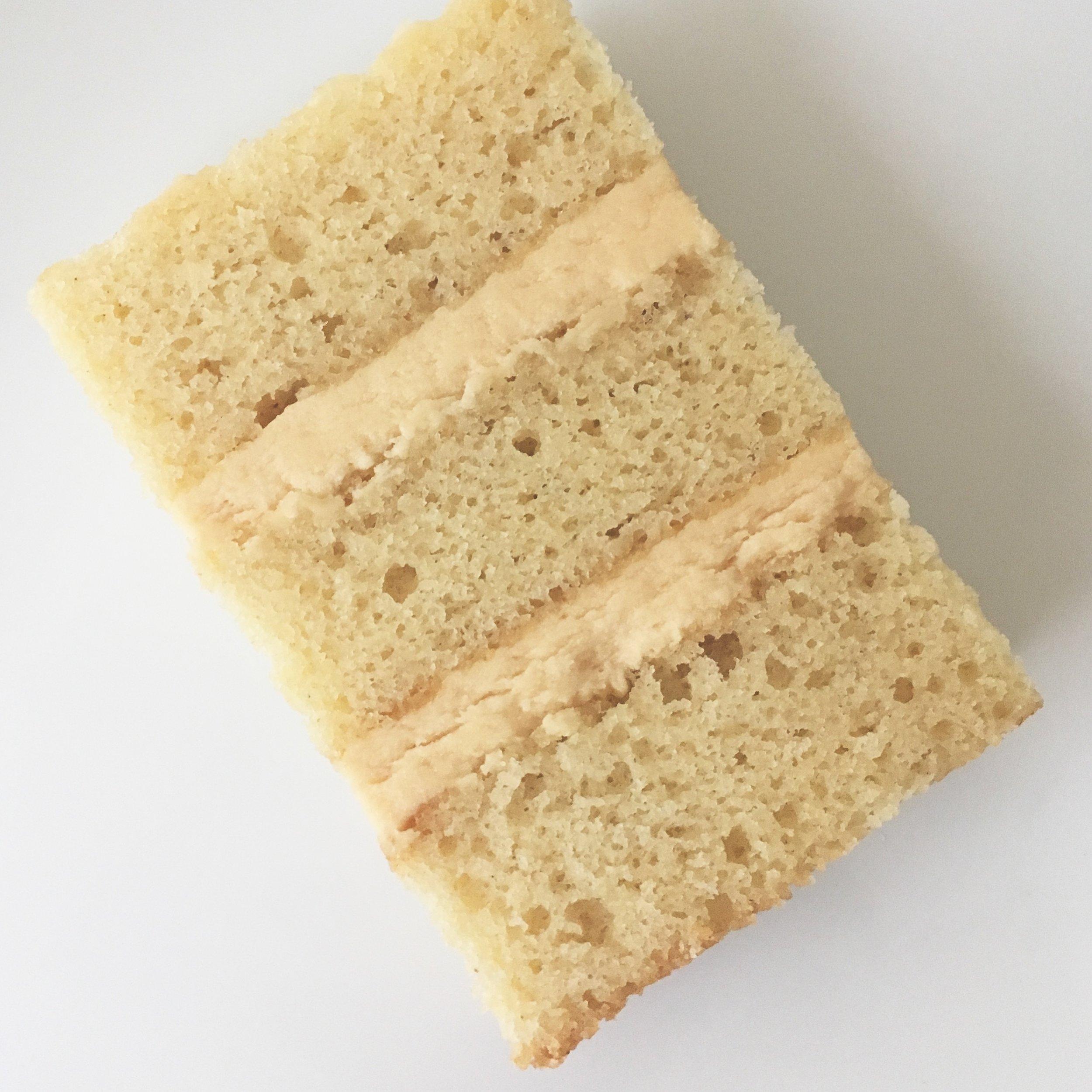 Vanilla-Salted-Caramel-Cake