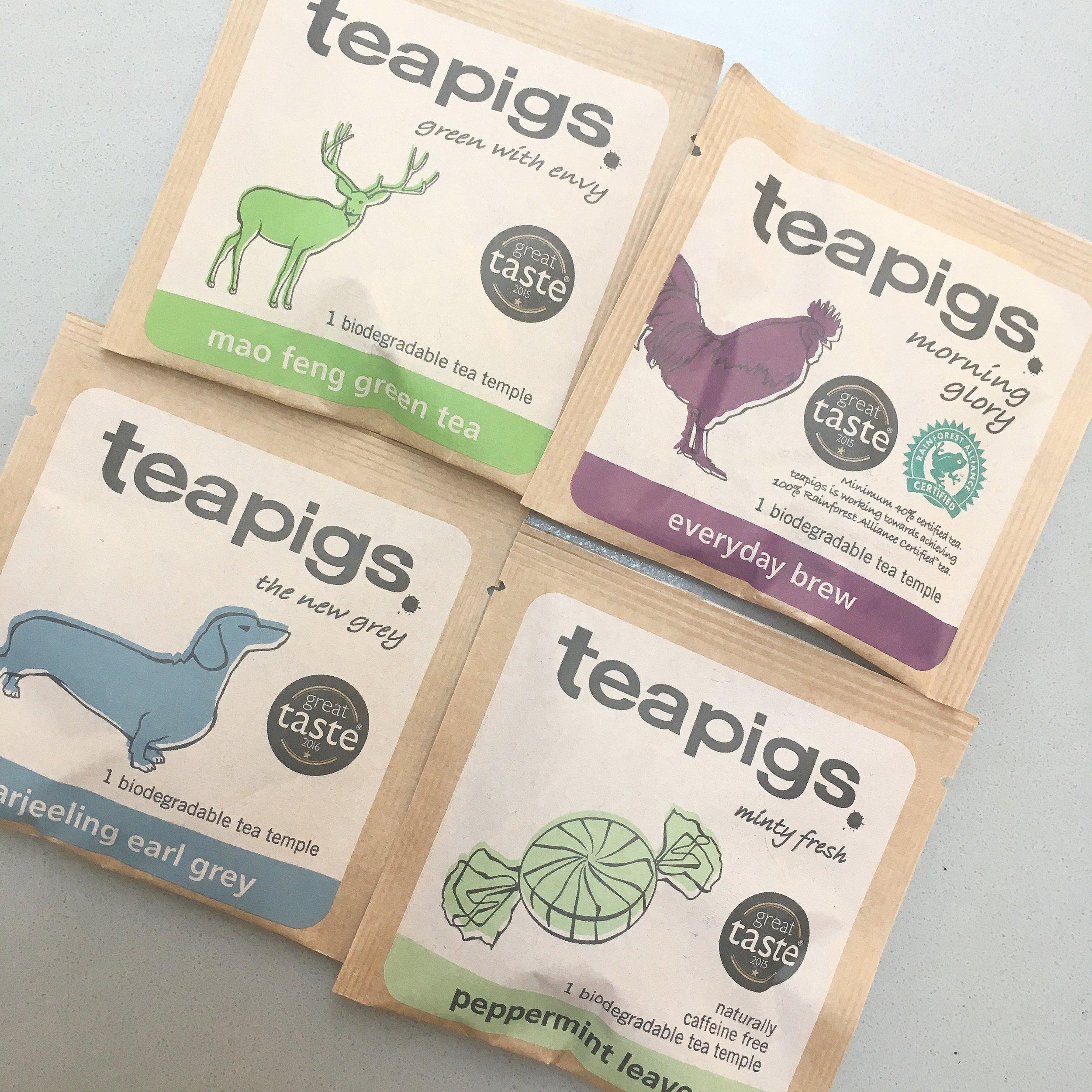 Caked-Teas-Teapig-range