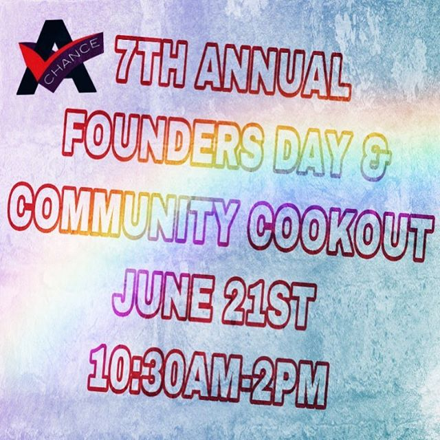 📢 Announcement: The 7th Annual Founder's Day is coming! Details to come... anotherchancecsi.org/rsvp. . . . . #communitycookout #decaturga #vendors #atlevents #anotherchance #freeevent . . . . . #vendorswanted #localtalent #cnalife #dsplife #caregiverlife #communitygarden #atlanta #atlantaevents #disabilitylife #disabilitysupport #disabilityawareness #dayprogram #cna