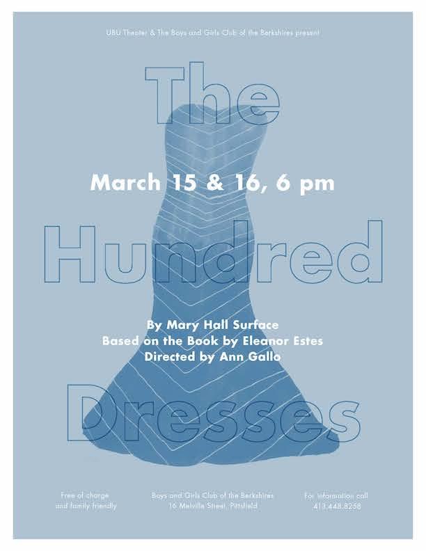 UBU_hundred_dresses