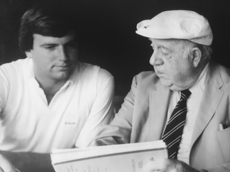 It All Started With Robert Trent Jones, Sr.