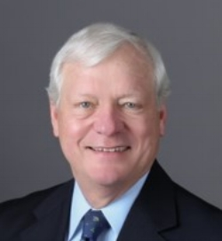 Dick Gessinger - President & CEO  Management and Finance