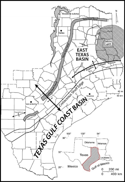 """East Texas BasinAndGulf Coast Basin - Compadre's Vision is that significant conventional oil reserves exist in the East Texas and Gulf Coast Basins within 1) under-developed oil fields and 2) the by-passed oil reservoirs existing within their aging legacy assets. The Company believes that capturing these reserve opportunities using modern drilling, completion and facility technology will achieve Field EUR's that meet Private Equity expected returns.Compadre's Goal as an """"early mover"""" in this space is to capitalize on its technical and operational competencies to exploit conventional shallow and bypassed oil reserves through an acquisition and development philosophy that allows for repeatable and scalable Company growth in today's commodity price environment."""