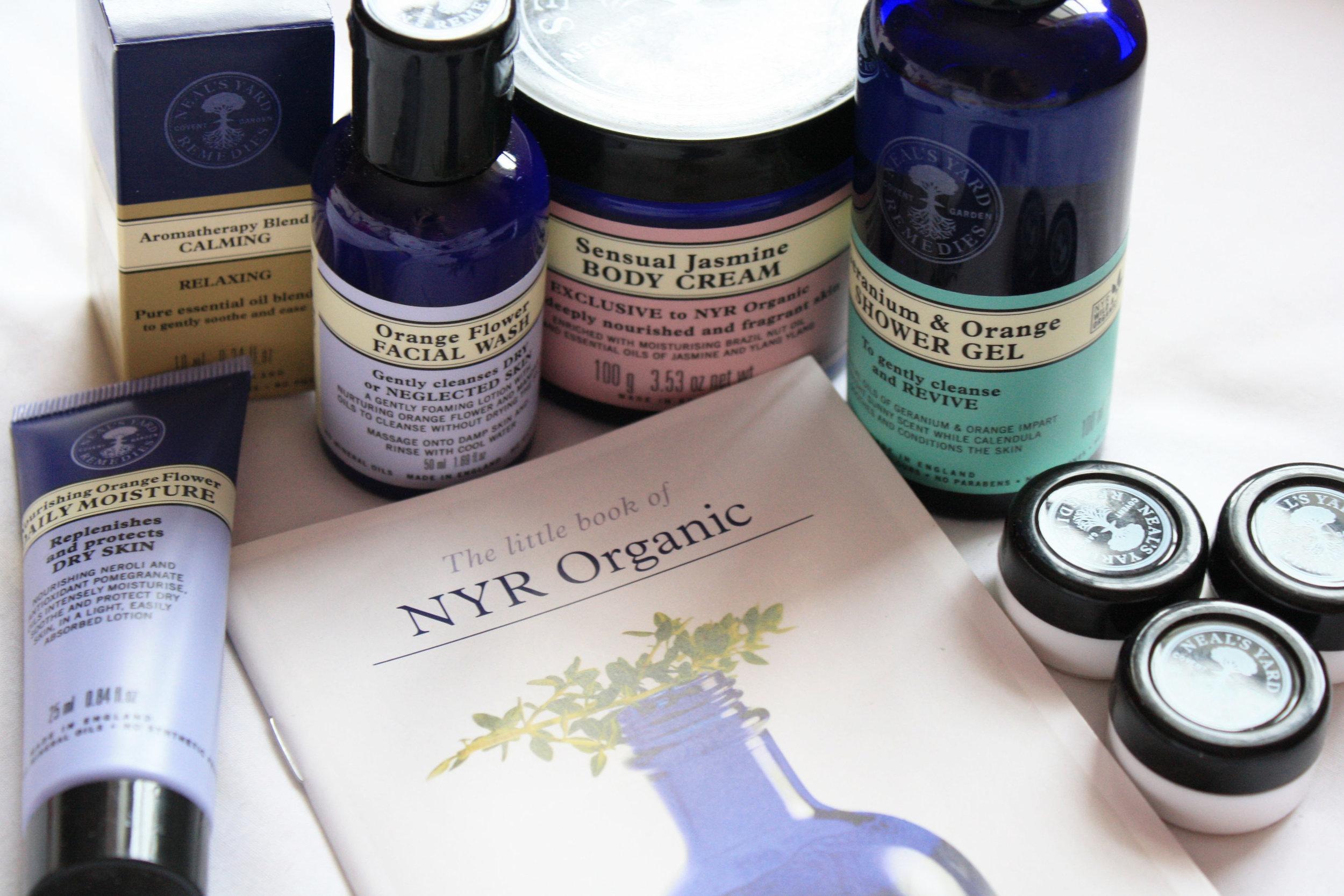 Des produits 100% naturels, biologiques et accessibles !