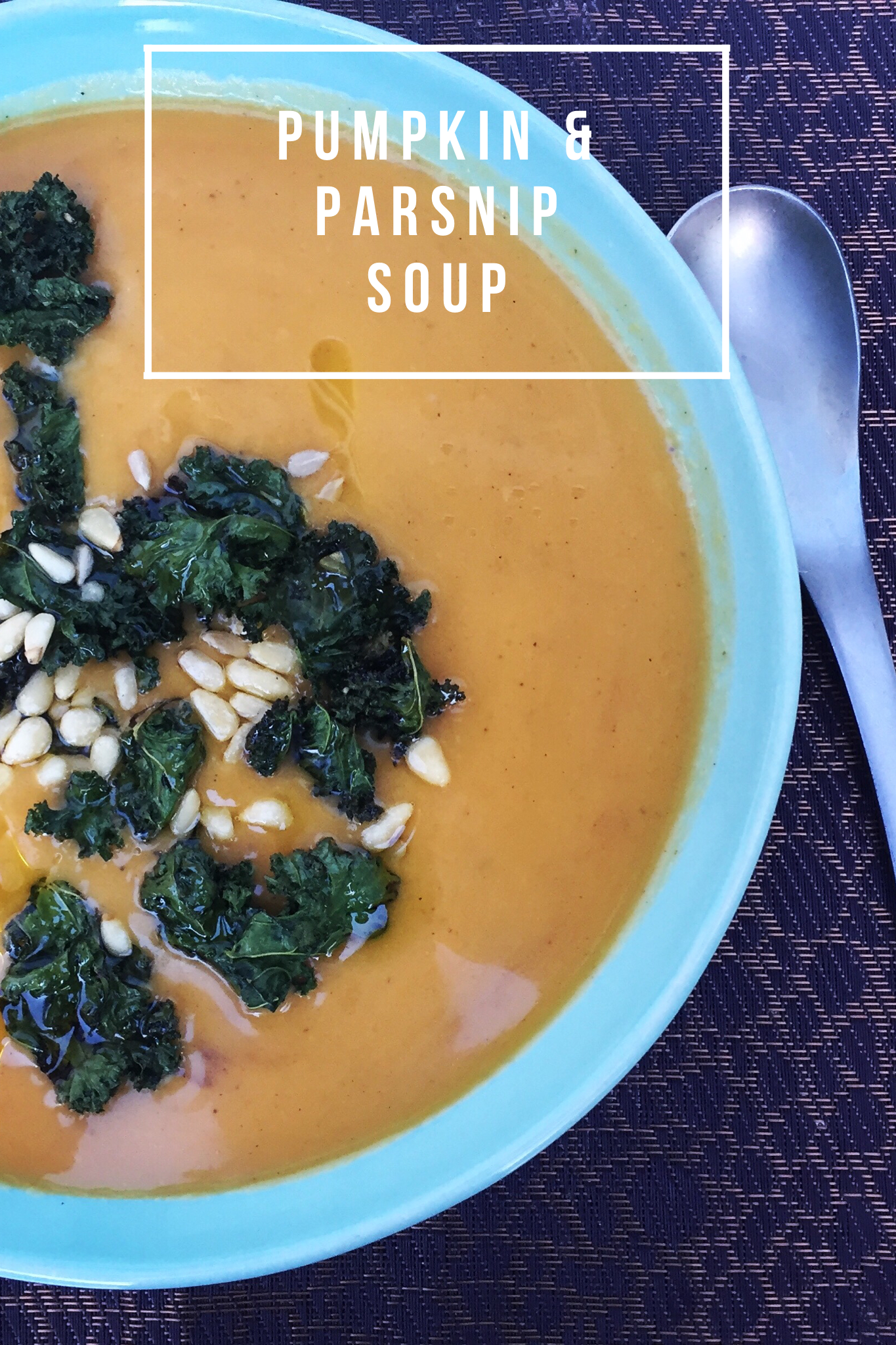 Pumpkin Parsnip And Sweet Potato Soup Jaclyn Renee Wellness