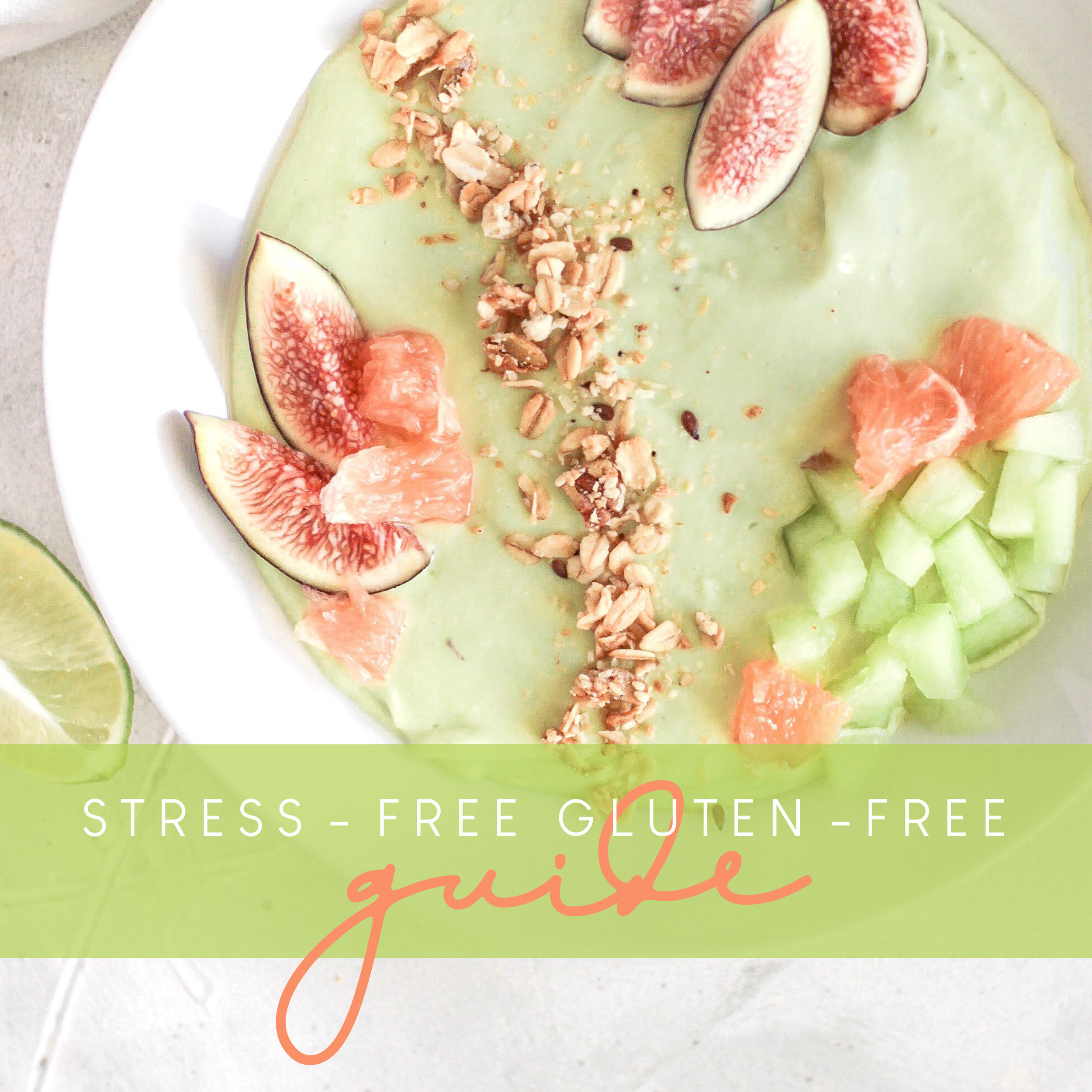 Get the stress-free gluten-free guide here. $35