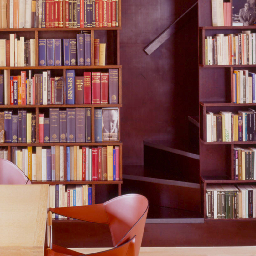 Jardine/Hare Penthouse  London, UK  Intern Architect McDowell+Benedetti  2009