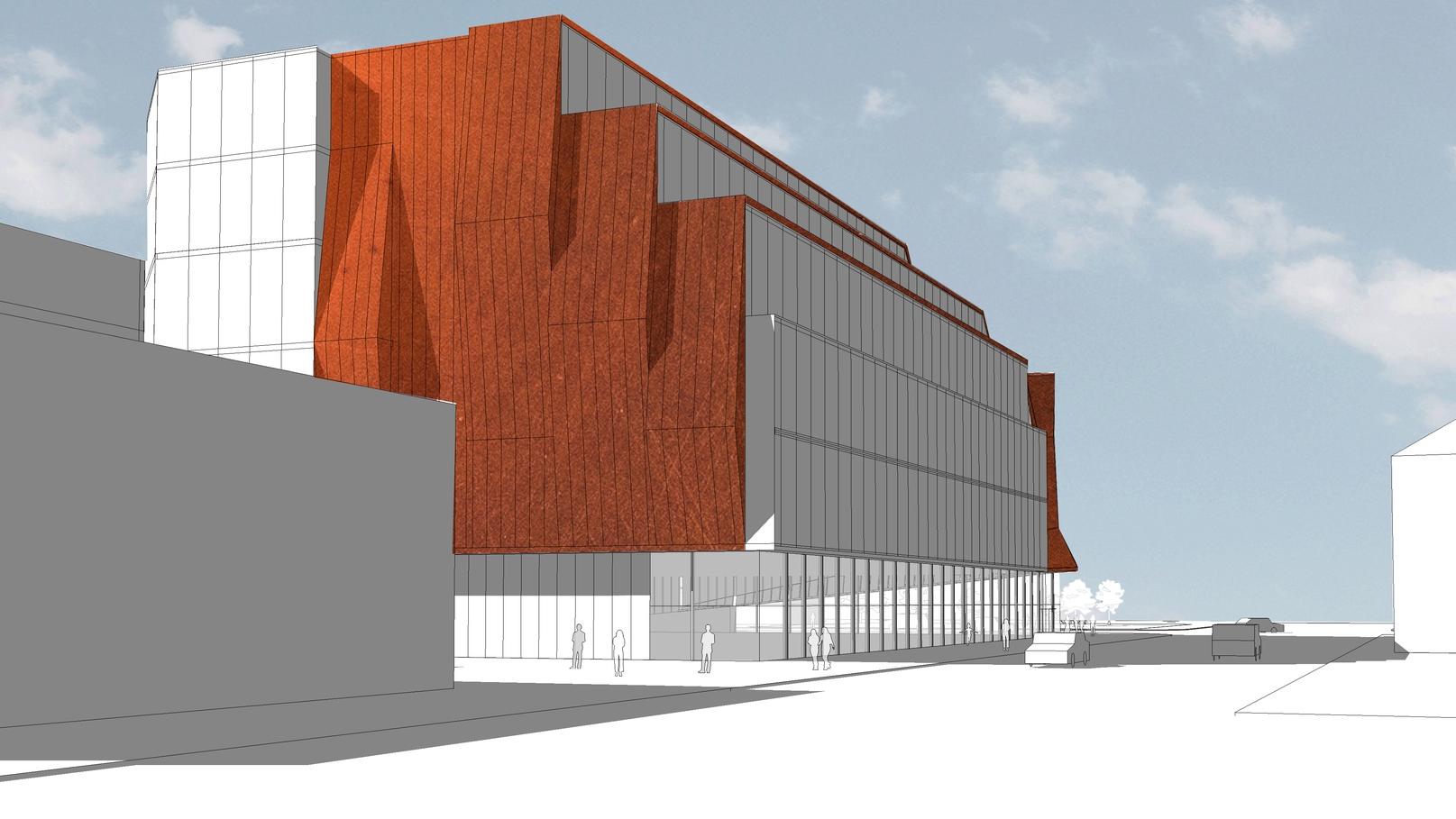 east facade bent option.jpg