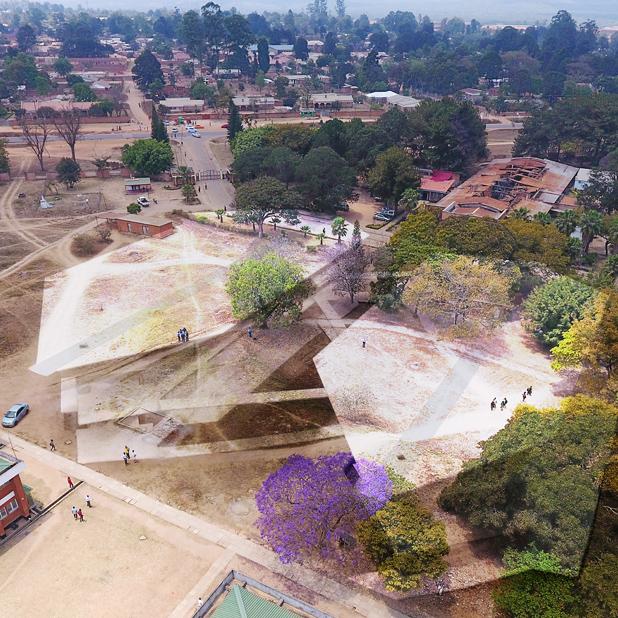 Mzuzu University Library Proposal Mzuzu, Malawi 2018
