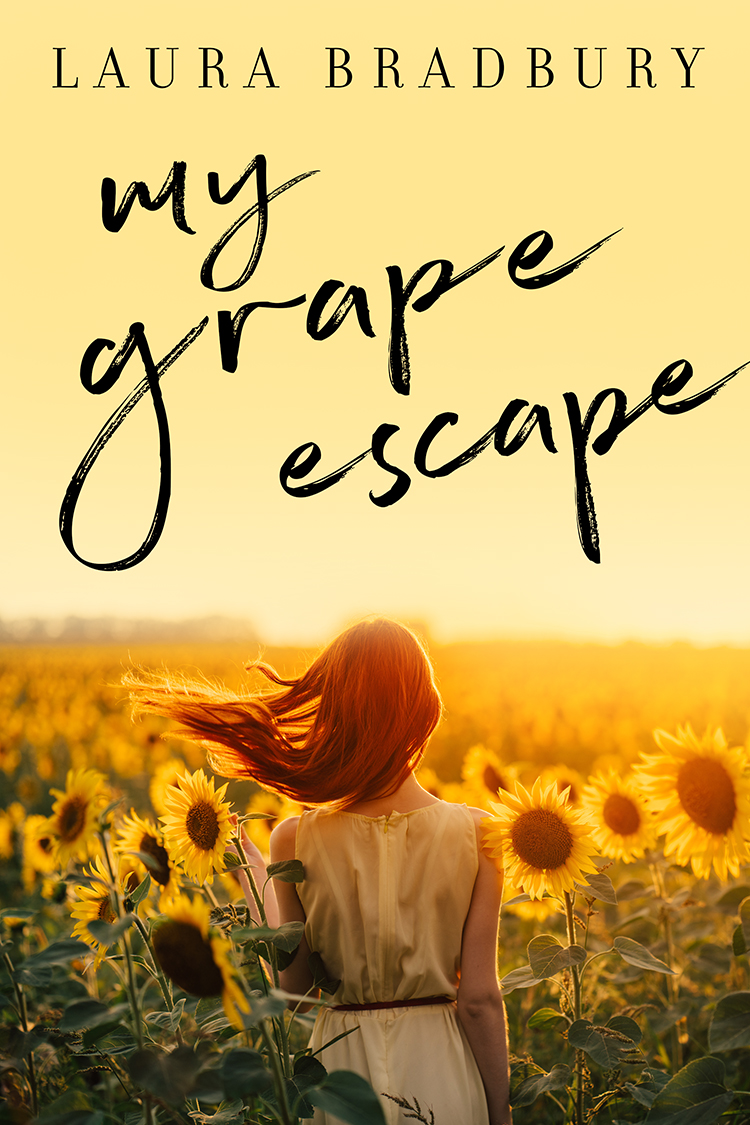 My Grape Escape