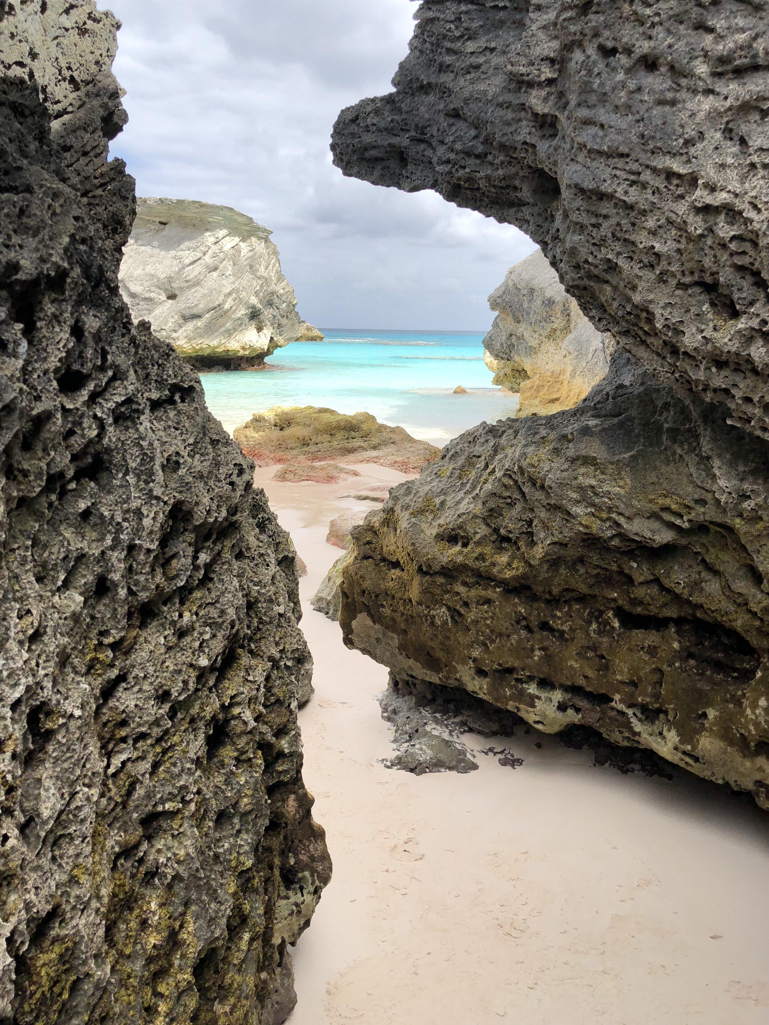 Beautiful Bermuda