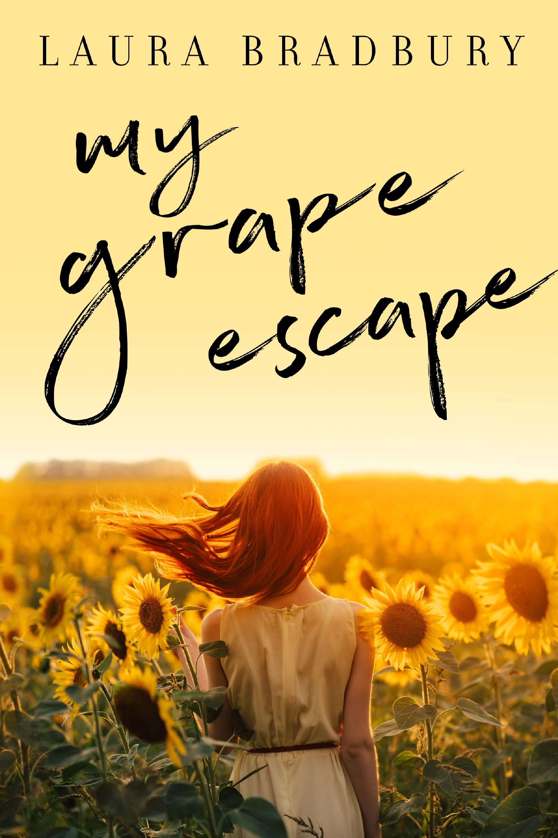 My Grape Escape