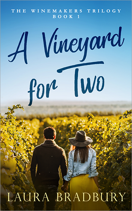 A Vineyard for Two
