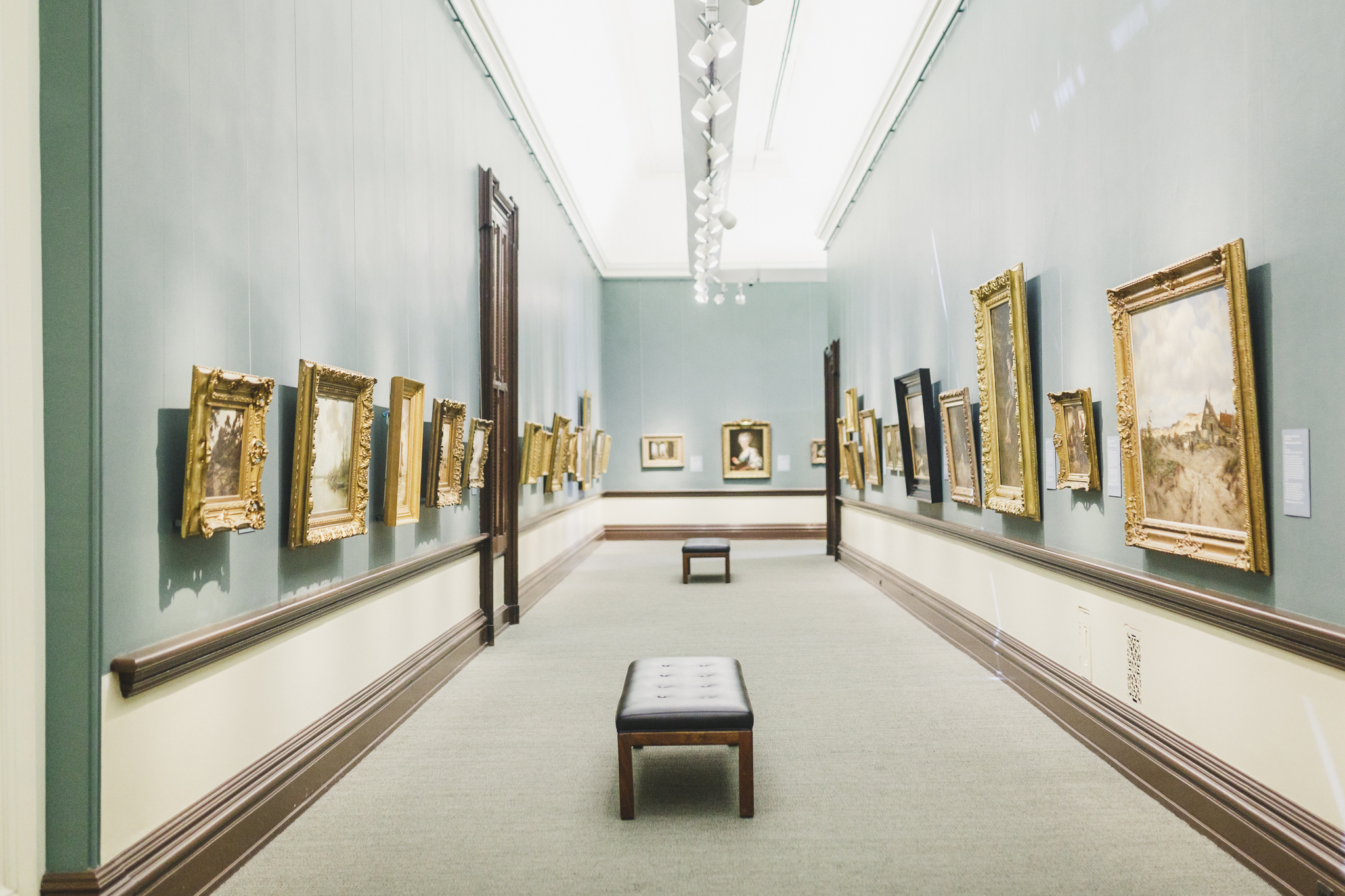 Crocker Art Museum | Lenkaland Photography