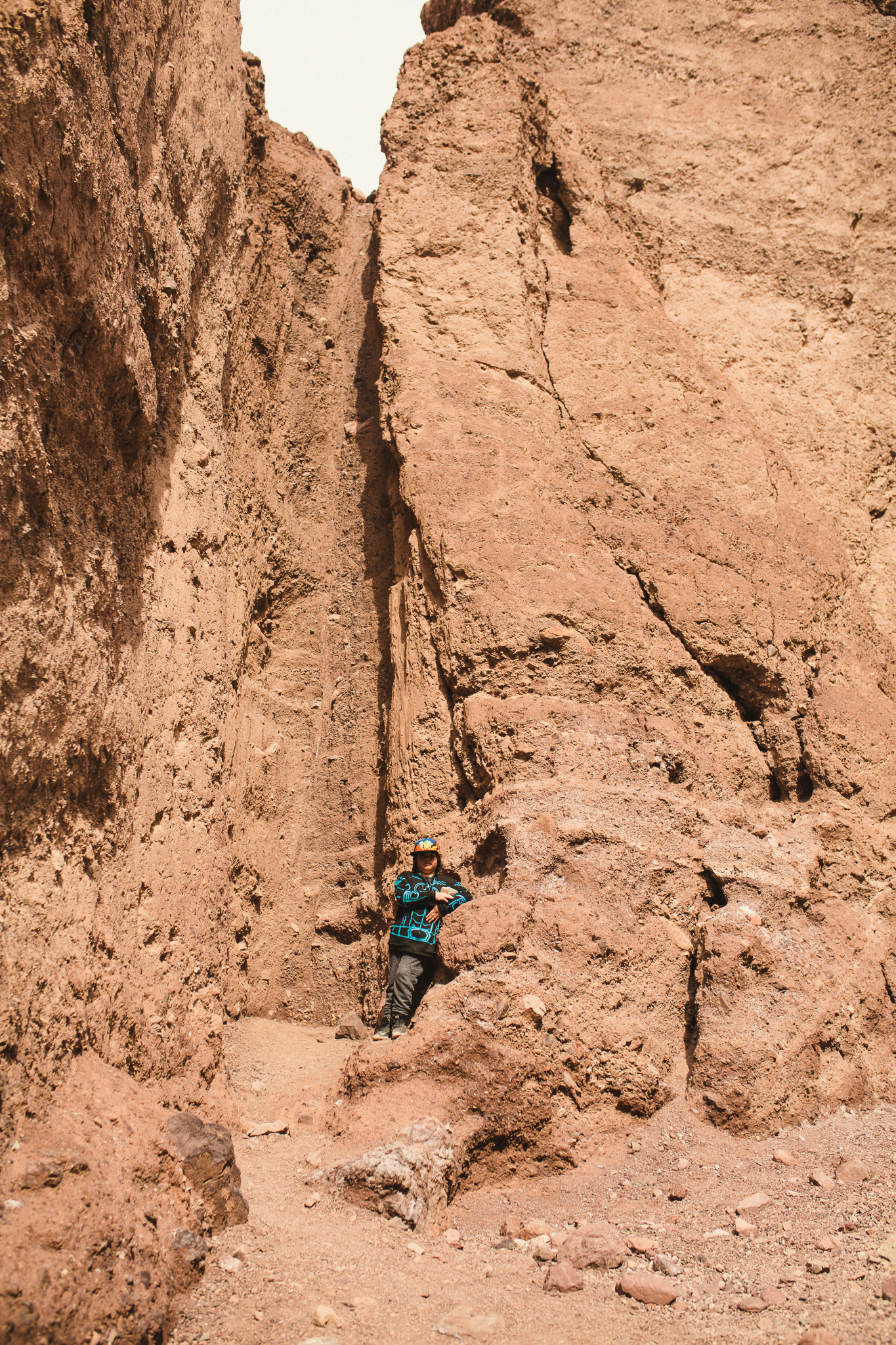 Death Valley | Lenkaland Photography