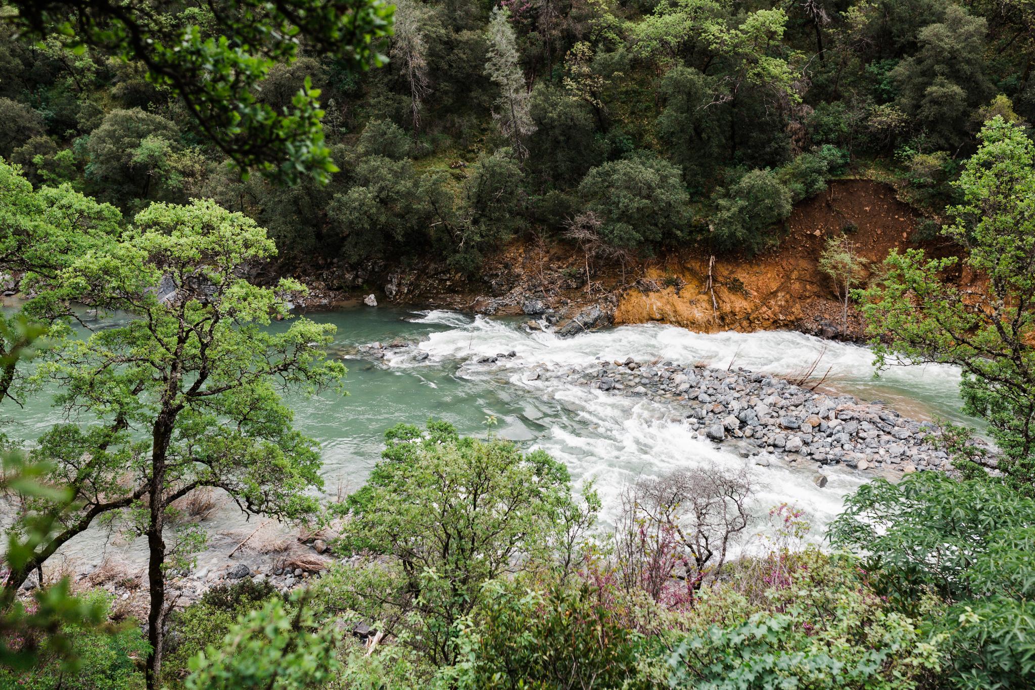 Yuba River | Lenkaland Photography