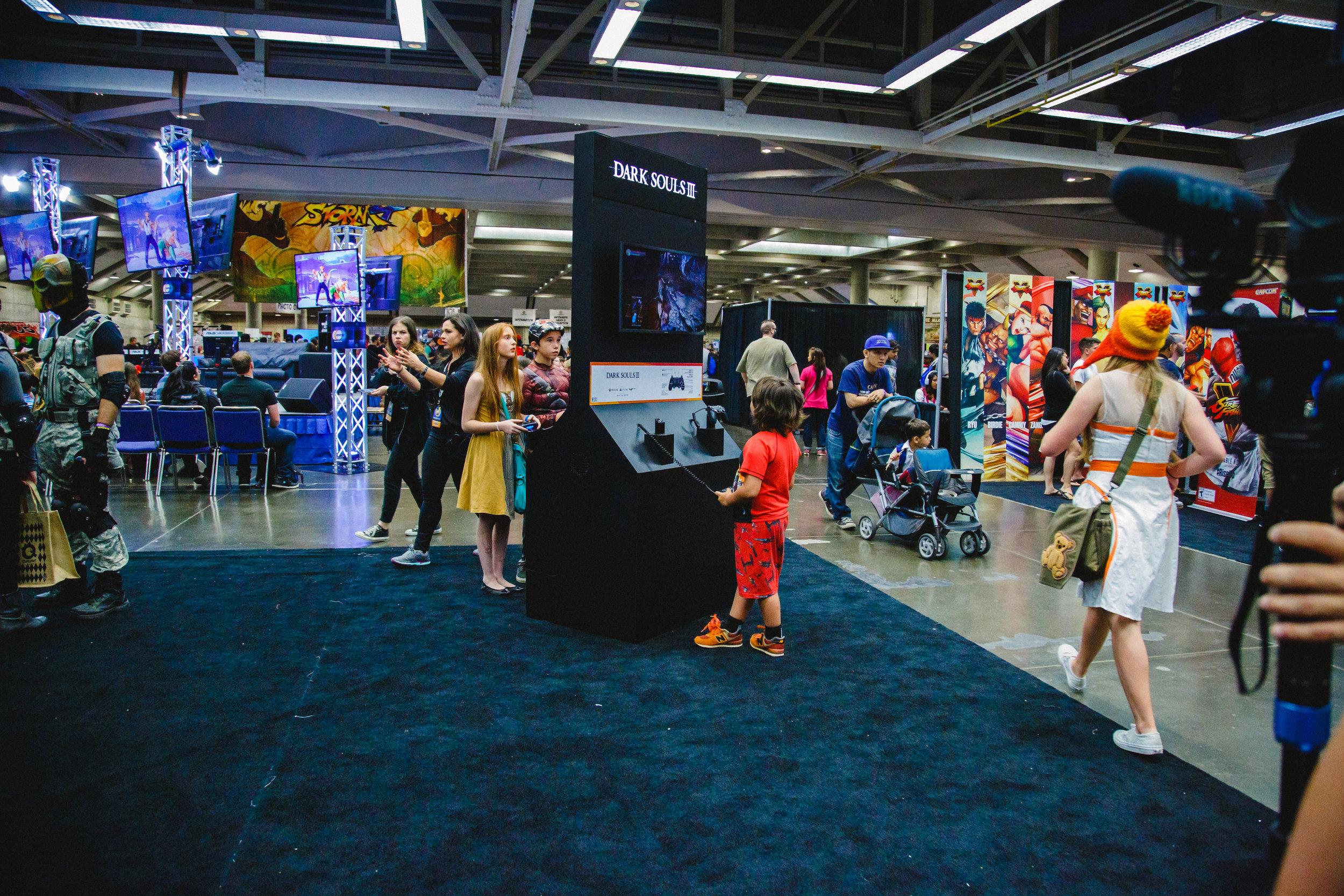 Wizard World Comic Con by Lenkaland Photography