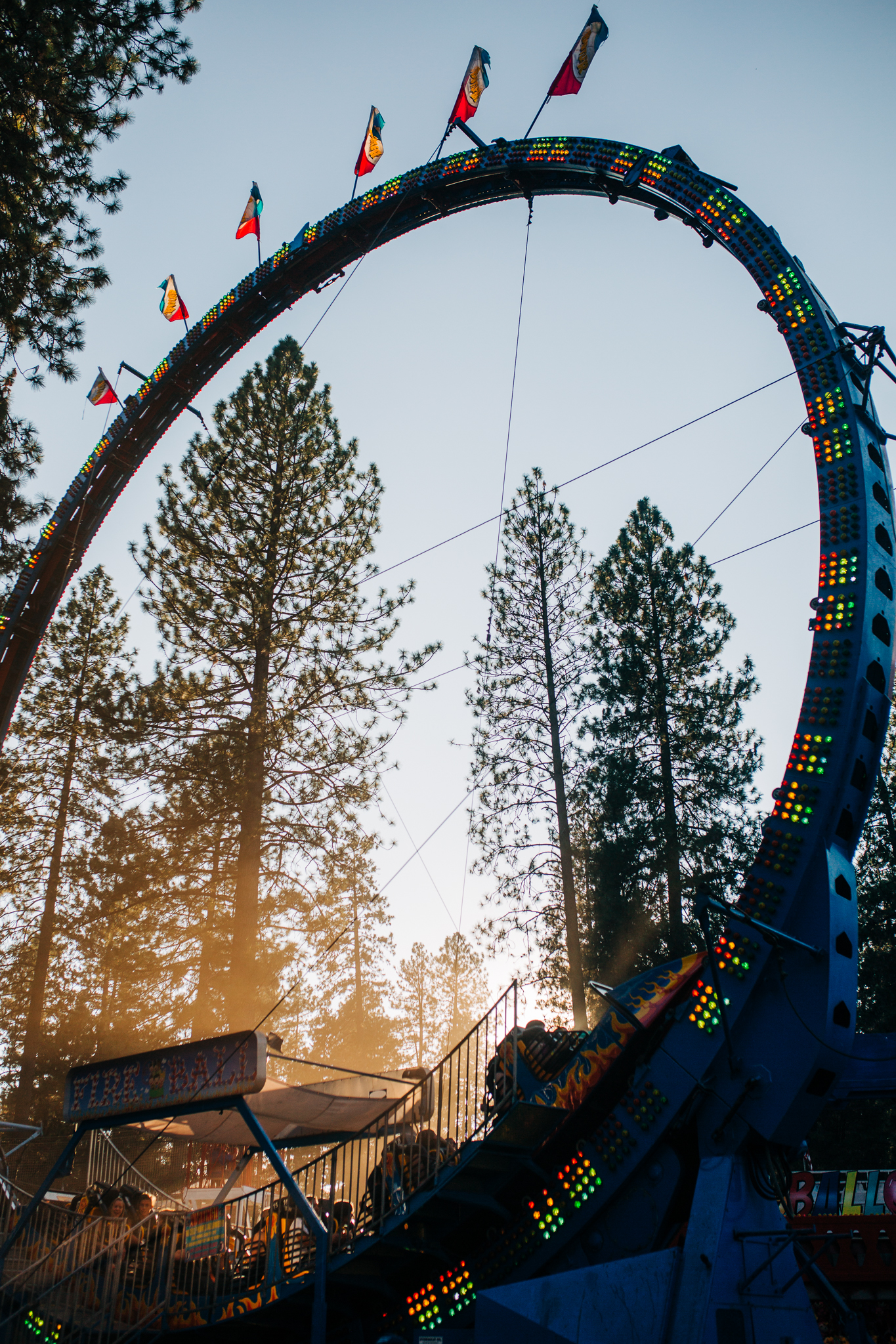 Nevada County Fair | Lenkaland Photography