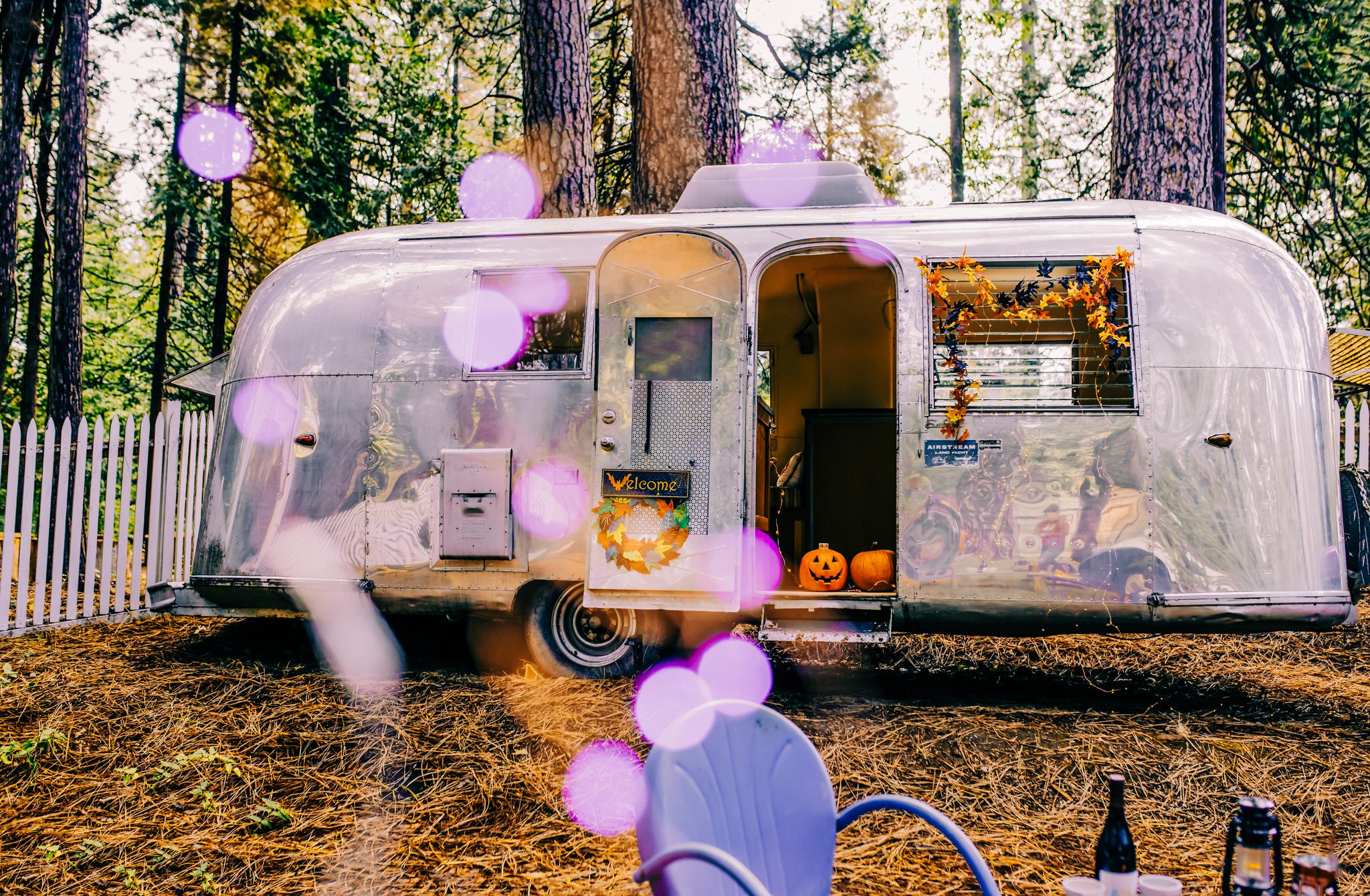 Inn Town Campground | Lenkaland Photography