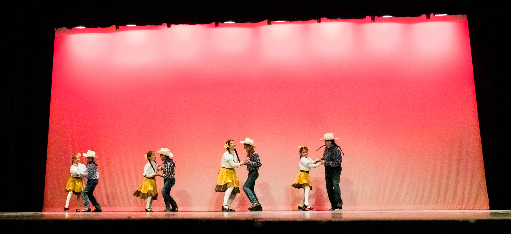 Gold Country Dance Showcase | Lenkaland Photography