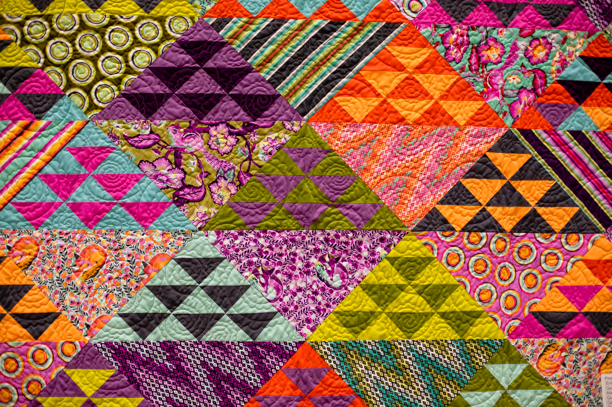 Pine Tree Quilt Show at the Nevada County Fairgrounds | Pine Tre