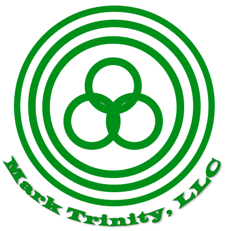 Mark Trinity LLC logo with name for business cards.png