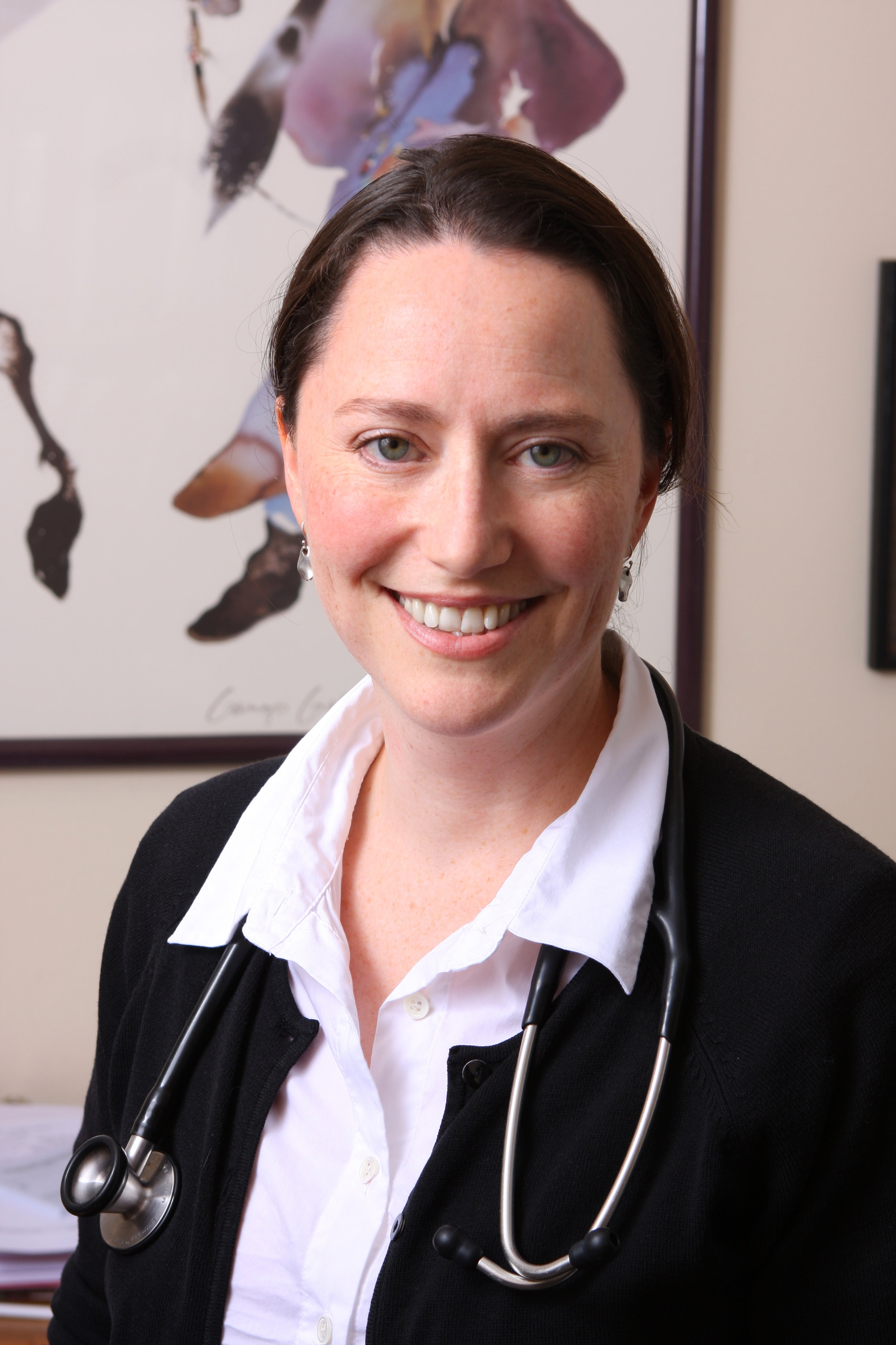 Joyce Hollander-Rodriguez, MD