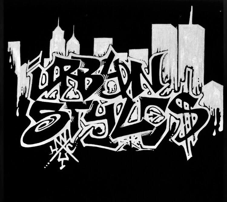 Urban Styles logo by SHOE
