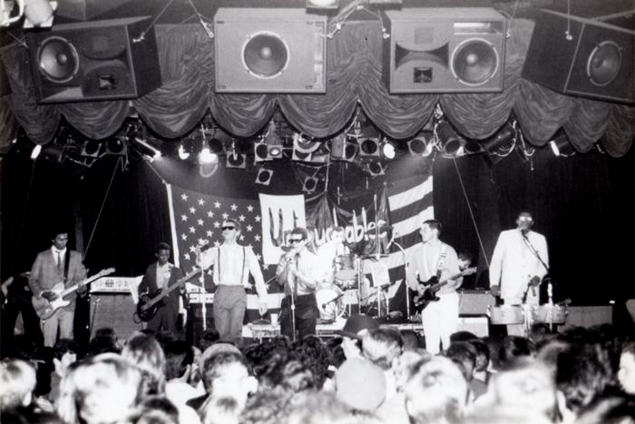 The Untouchables 1982