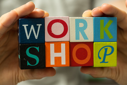 Creative Taster Workshops -