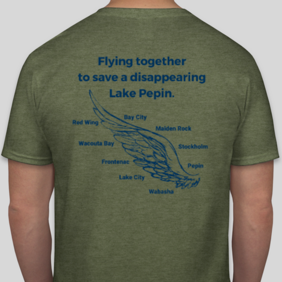Lake Pepin Shirt Back.png