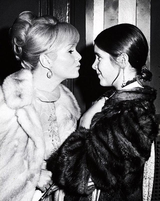 m o t h e r • d a u g h t e r Debbie and her princess. #togetherforever #speechless #rip
