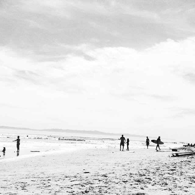 t i m e • o u t  #beachday #recovery #surf photo @kviavattine