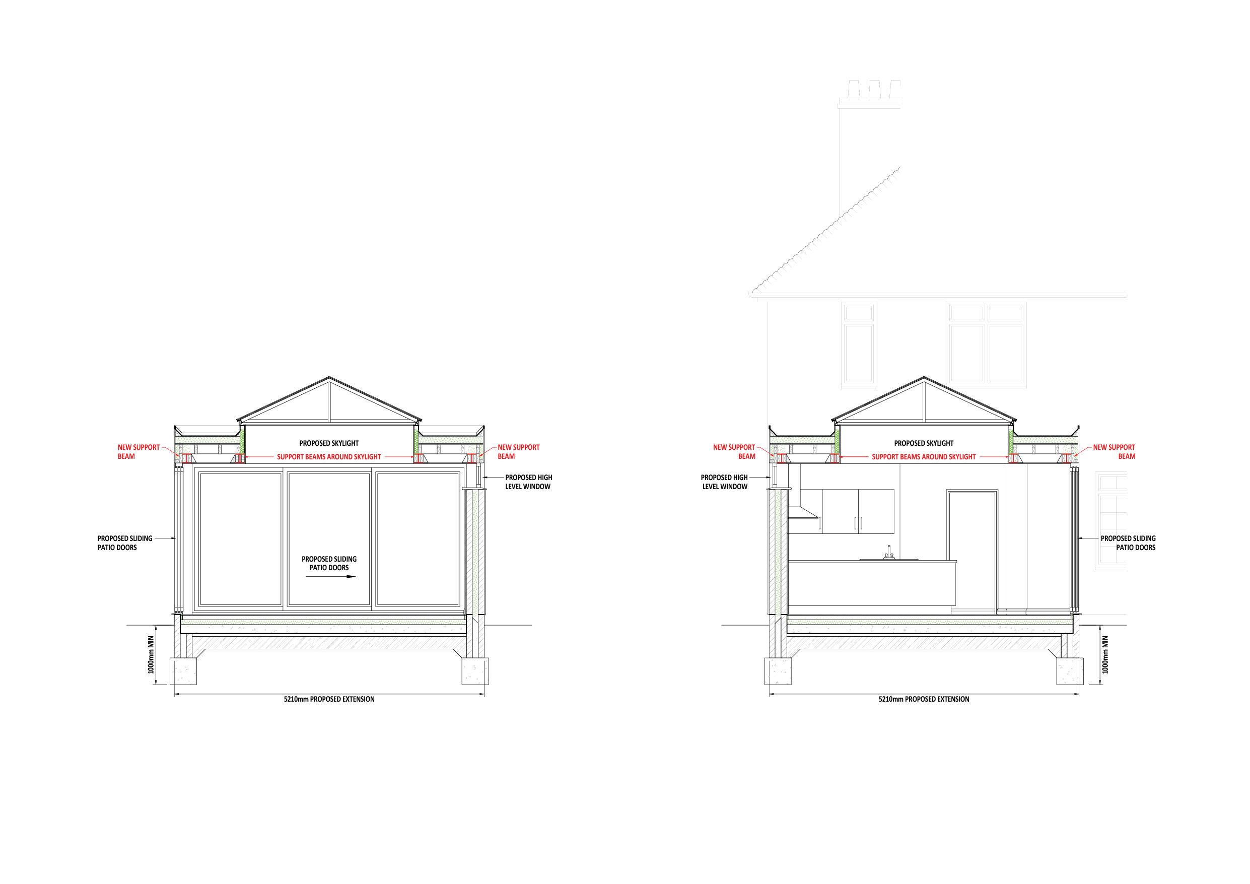 Single storey rear extension, Eastbourne4.png