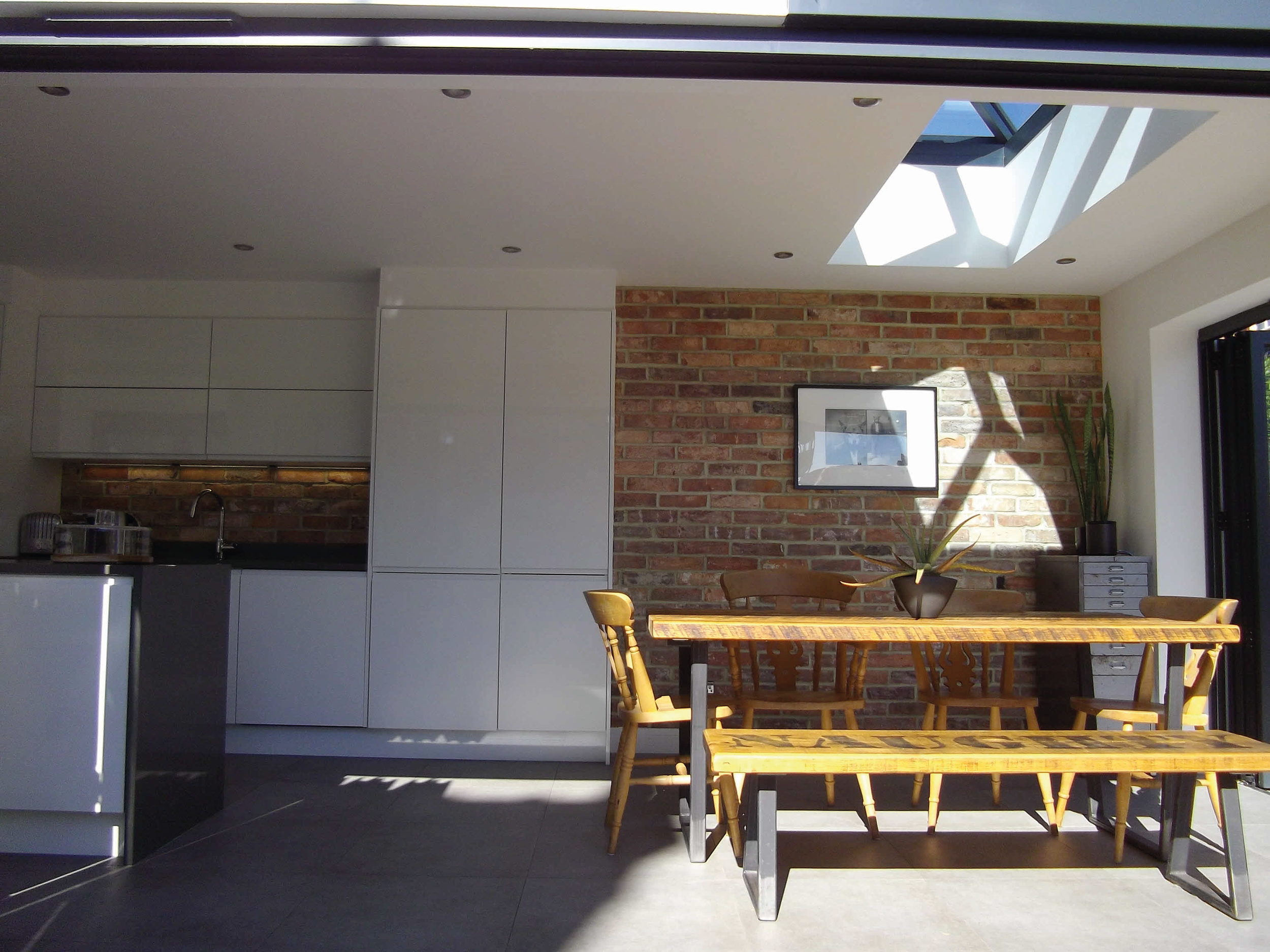 Single storey rear extension, Seaford_After3.JPG